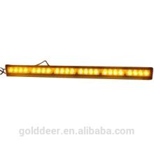 Amber Traffic Advisor Led strobe Light Bar for Truck