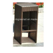 Садовая мебель Уличная мебель Плетеный барный стул