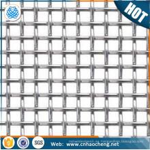 Pantalla de malla de tungsteno de malla de tungsteno de metal puro de 0.05mm que protege electromagnética