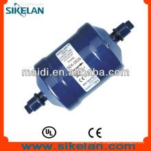 SEK-083S Molecular Sieve Líquido filtro de línea secador