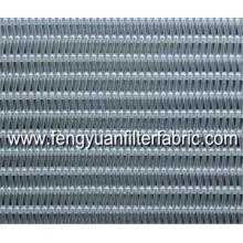 Спиральная фильтровальная ткань из полиэфира, сделанная в Китае