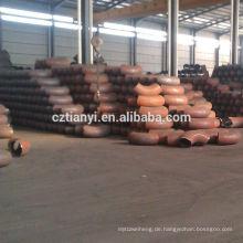 Direkte Fabrik Herstellung Hochdruck-Rohrverschraubung