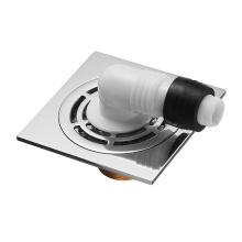 HIDEEP full copper deodorant washing machine floor drain