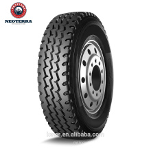 NEOTERRA NT399 TOP BRANDS DRIVE 295 75 22.5 CHINA TIRES