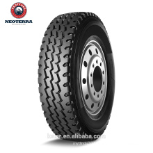 China tyres top 10 tyre brands Neoterra NT599 315/80R22.5 good price truck tyre