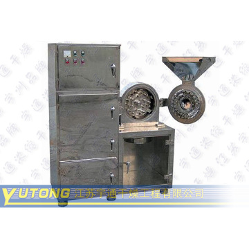 Universe Grinding Machine for Chemical Industry