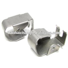 Stamped Thin Metal Parts For Sk3110.000 Thermostats Rittal