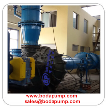 High Performance FGD Industrial Pump