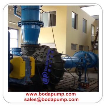 High Performance FGD Industrial Pump