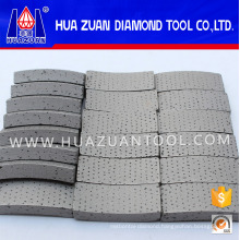 Arix Diamond Segment for Core Drill Bit Cutting Concrete Stone