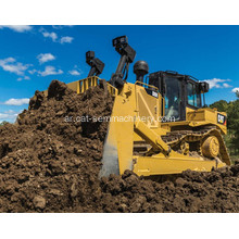 Caterpillar D8R Crawler بلدوزر للبيع