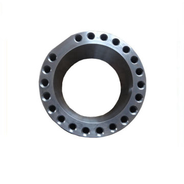 Acero fundido contra acero forjado Steel Forgings Ltd
