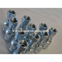 Komatsu stainless steel hydraulic system oil hose fittings