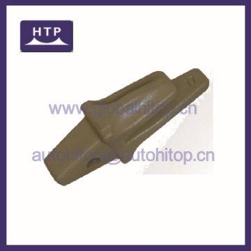 El excavador caliente de la venta parte los dientes del cubo PARA CAT 6Y3224-17