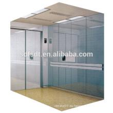 FJZY precio de fábrica fiable calidad hospital elevador