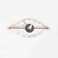 Nelson Eye Clock di George Nelson