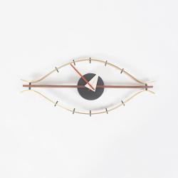 Nelson Eye Clock by george nelson
