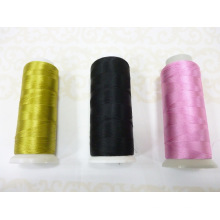 Embroidery Thread, 120d/2 150d/2 Viscose Rayon, Polyester