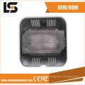 Led lampe projecteur en aluminium boîtiers / lampes fabricants de pièces de carrosserie