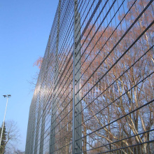 Double Wire Security Fencing