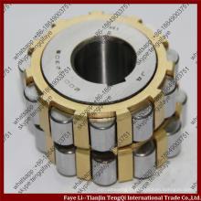 Roulement à rouleaux excentrique global professionnel de la Chine 350752904 double rangée pour le réducteur de SUMITOMO