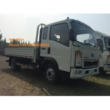Light Duty Cargo Truck 8 Ton Light Duty Vehicle