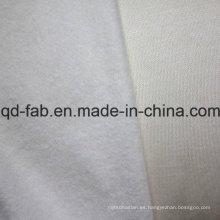 Nuevo diseño de tejido de vellón de bambú