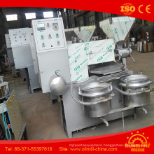 Automatic Oil Mill Machinery Eucalyptus Oil Extraction Machine