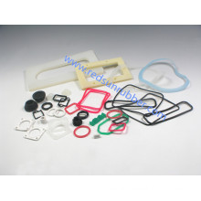 Molded Silicone Rubber Seals