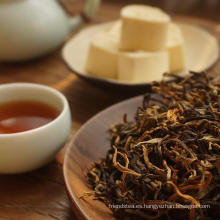 Yunnan sabor té negro Yhc 004