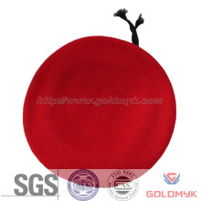 Военные берцы красной шерсти (GKM05-Q0040)