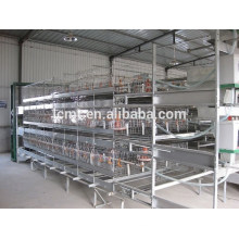 chicken battery cages for laying hens poultry farming equipment