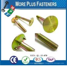 Made in Taiwan Durchmesser M3 M12 Länge 10mm 150mm Sechskant Flansch Schraube Sechskantschraube Schraube Din 912 Elevator Schraube