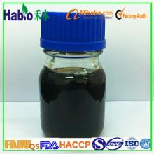 Catalyse pour le traitement des eaux usées, amélioration du cuir