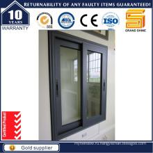 Модное алюминиевое раздвижное окно с As2047