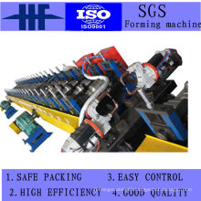 Color Coated Car Plate Roll Forming Machine