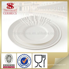 creative tableware sets , fine porcelain platter with excellent price