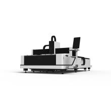 Fiber Laser Stainless Steel Cutting Machine