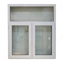 wanjia sliding double pane glass aluminium windows