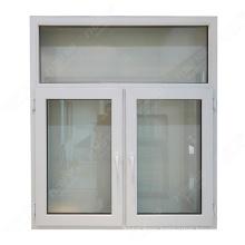 wanjia sliding double pane glass aluminium windows