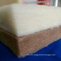 Non-woven Flax fiber Felt/non-woven Flax fiber wadding