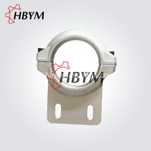 Schwing Forged 2 Baut Mounting Clamp
