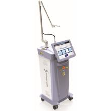 Machine Fractionnelle professionnelle à laser à CO2 Équipement de beauté médicale