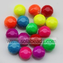 Wholesale 8mm Pearl Round Bubble Tiny beads