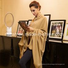 Manta de aire acondicionado de manta de lana antiestática de primavera