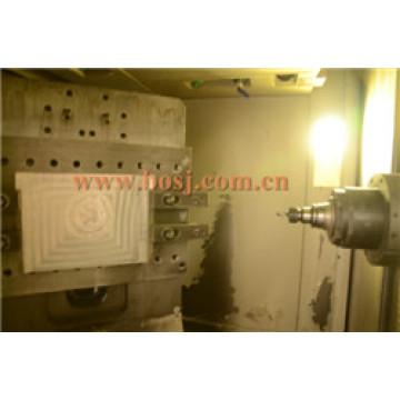 Roue de compresseur 5303-970-0129 / 5303-988-0129 / 530397000129/530398800137 Thaïlande