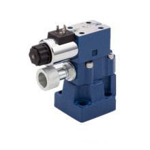 huade DB10 pilot operated hydraulic pressure relief valve