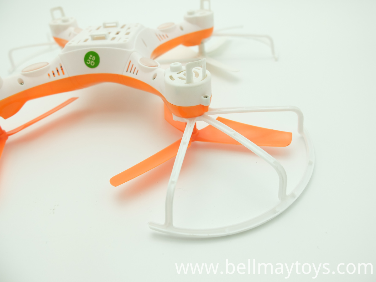 Remote Control Drone With HD Camera