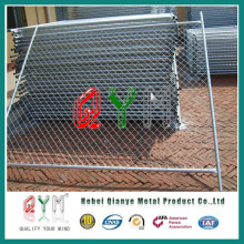 Durable Construction Fence