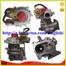 Nouveau turbocompresseur Wl84 Vc430089 8971228843 pour Mazda B2500
